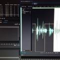 Audio, in progress