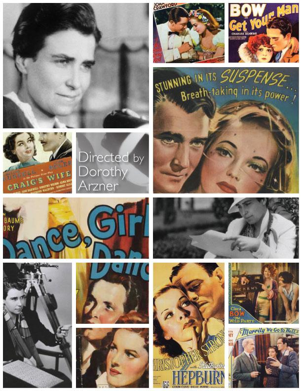 Arzner & Her Films